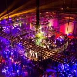 Personeelsfeest Schiecentrale Rotterdam