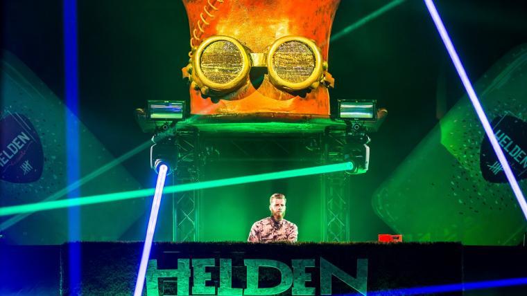Helden Festival 2018