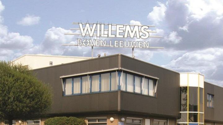 60 jarig bestaan Willems