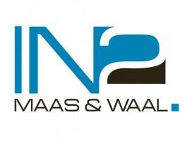 magazine IN2 Maas & Waal maart uitgave