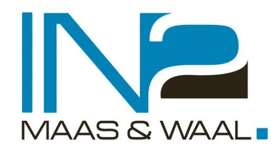 Magazine IN2 Maas & Waal december uitgave