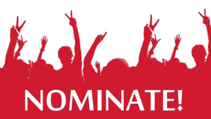 Nominatie periode ondernemer van het jaar gestart