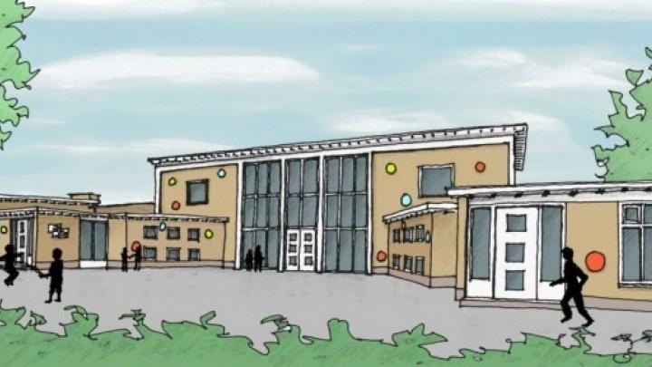 Renovatiewerkzaamheden onderwijsinstelling te Tiel