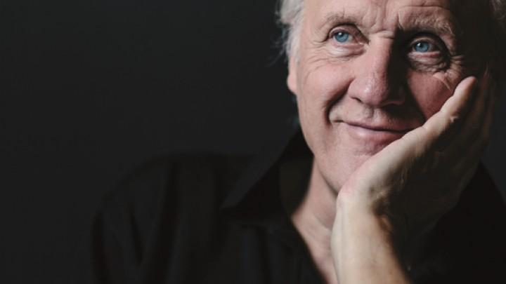 Herman van Veen als thema in Tuinenfestival 2018