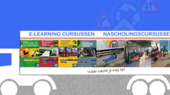Cursussen 2018  (nascholings)