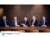 Accountantskantoor Van Herwijnen/Hommersom verandert