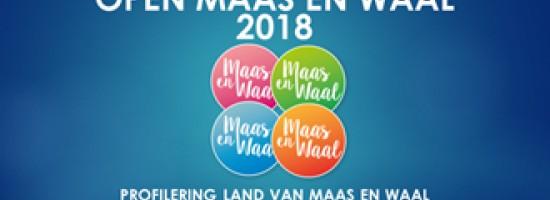 Open Maas en Waal 2018
