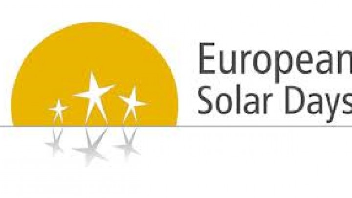 Solar Days 2015
