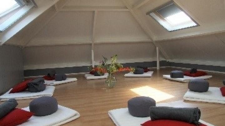 In Oktober start er weer een nieuwe training mindfulness bij La Garde!
