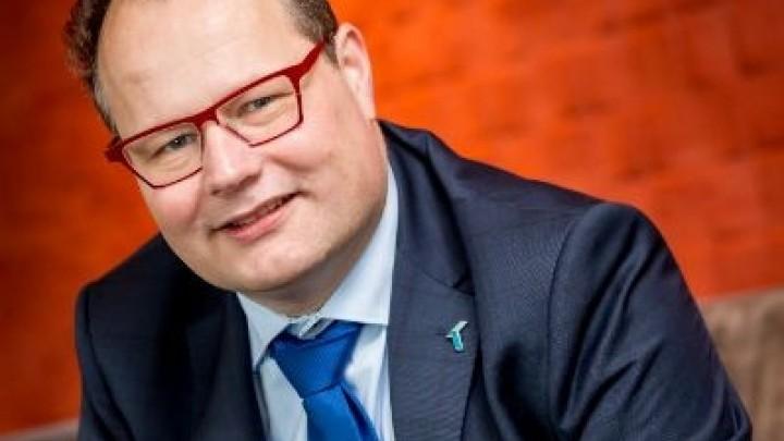 Bestuurswisseling Business Club Maas & Waal