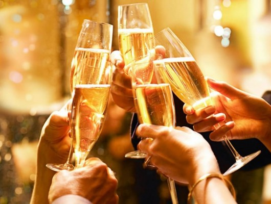 Uitnodiging nieuwjaarsreceptie in samenwerking met Ondernemend Maas & Waal