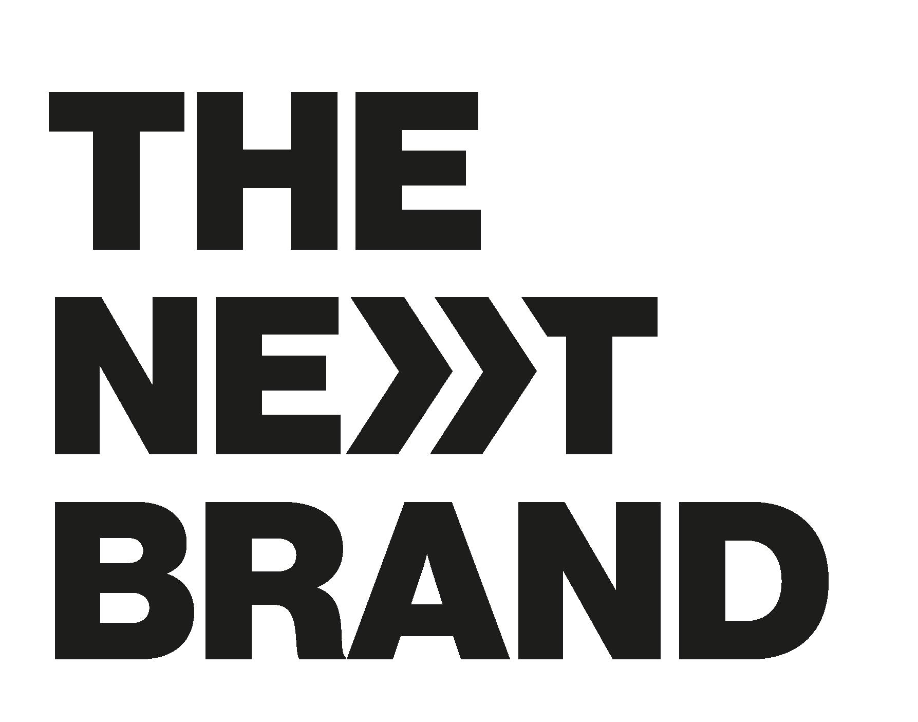 THE NEXT BRAND