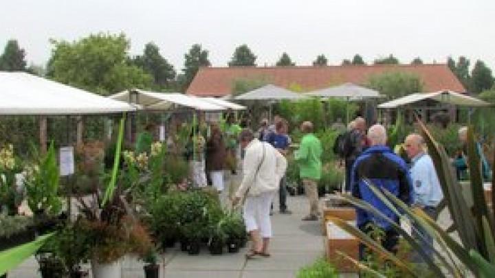 FeelGood Garden dagen in De Tuinen van Appeltern op 20 & 21 september