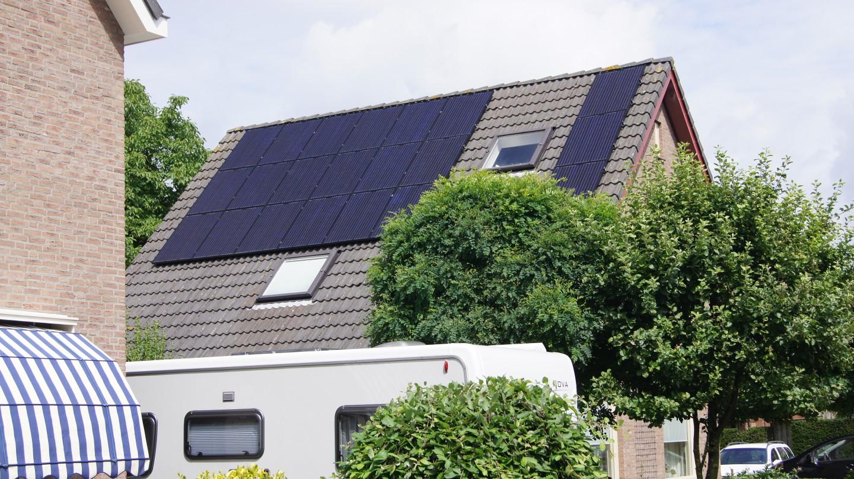 RTP ontvangt van zusterbedrijf Greentech groene opdracht van SCW te Tiel