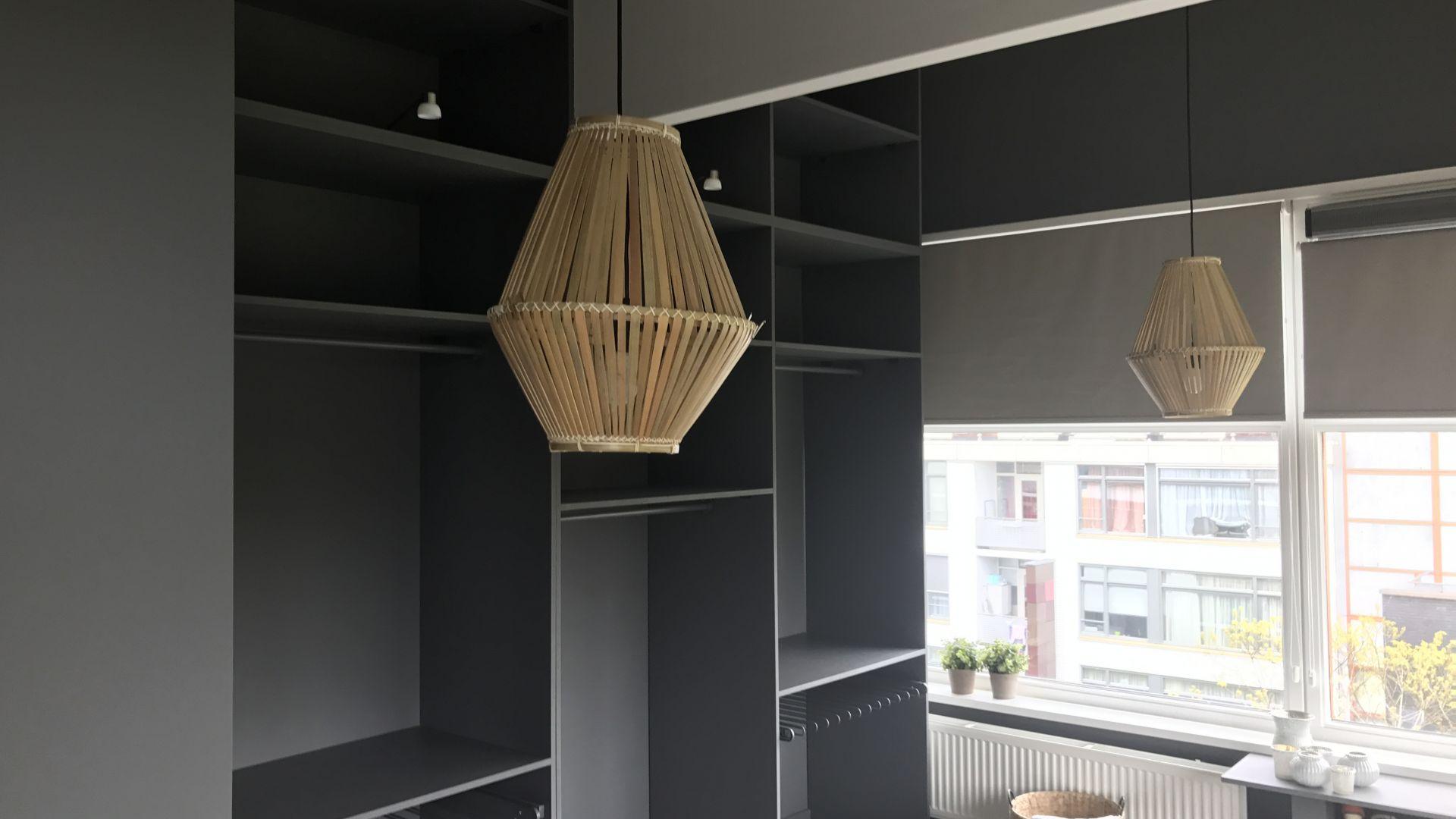 Keuken En Badkamer : Verbouw keuken badkamer toilet kastenwand haard beck bouw wamel