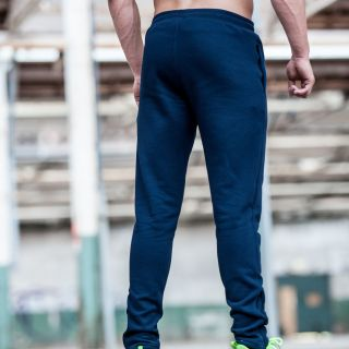 Body Legends Jogger pants - Rebellion Blue