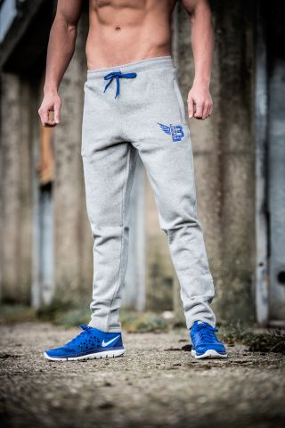 Body Legends Jogger pants - Rock Grey