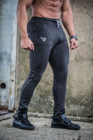 Body Legends Legendary Pants Graphite