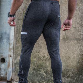 Body Legends Legendary Pants Graphite