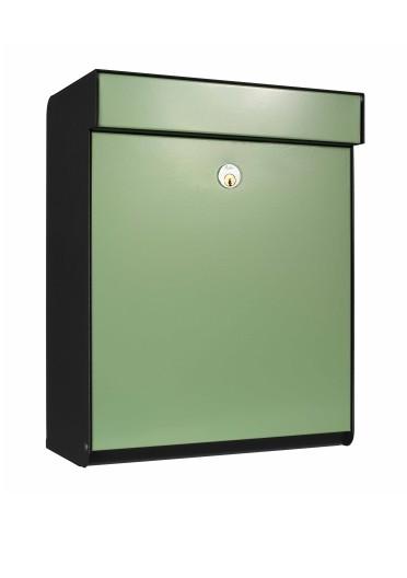 Grundform groen
