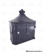 Pakketbox 800 Wit