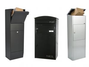 XL & Pakketboxen