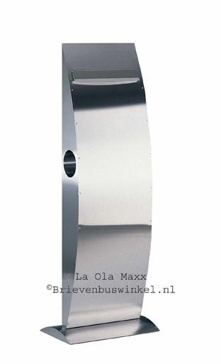 Heibi La Ola Maxx RVS