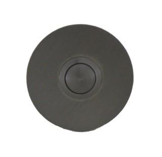 Deurbel 2mm RVS Rond Small