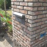 Natuursteen sleuf Large Belgisch Hardsteen