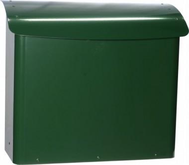 Safepost model 21 Groen
