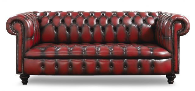 The Brighton chesterfield