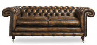 The Kingston chesterfield