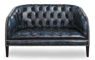 The York tub chesterfield