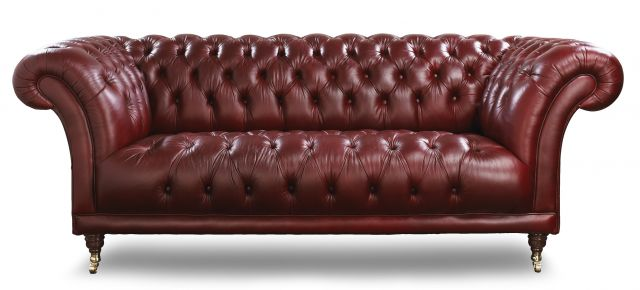 The Liverpool chesterfield
