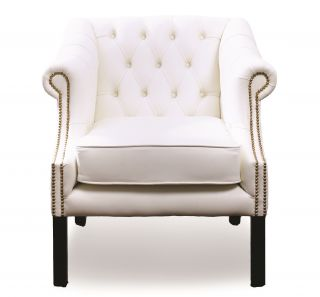 The Norwich Chesterfield Tub Chair