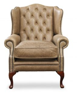 The London Chesterfield Chair