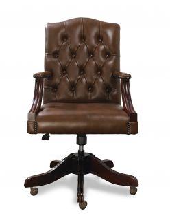 President chesterfield bureaustoel