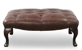 The York Footstool