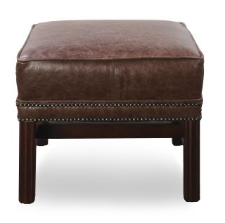 Preston footstool