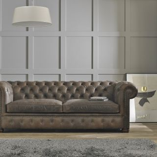 The Belfast chesterfield