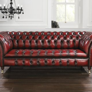 The Chelsea chesterfield