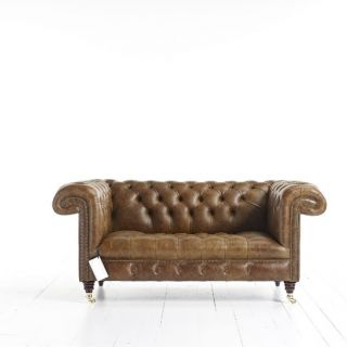 The Bristol chesterfield