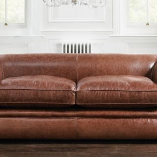 The Preston chesterfield