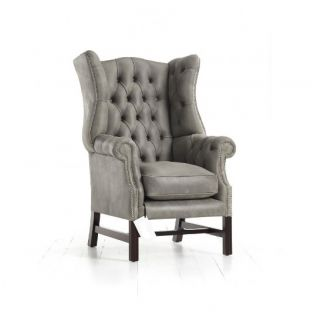 The Cardiff Wing Chair