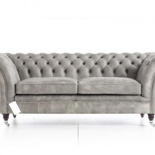 The Swindon chesterfield
