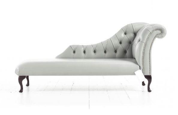 The Chaise Longue chesterfield
