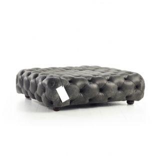 The Paris Footstool