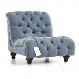 The Victorian Chesterfield Chair
