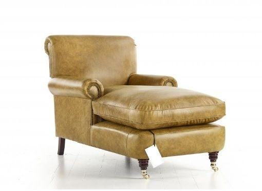 The Mayfair Lounge Chair