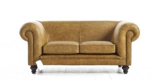 The Durham chesterfield